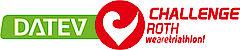 Logo DATEV Challenge Roth