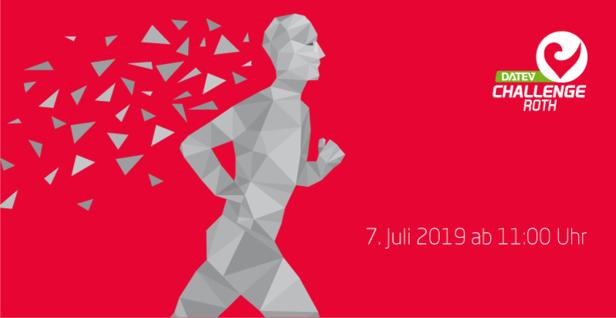 Triathlon-Party bei Speck 2019