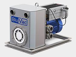 Speck Vakuumsystem- BluSystems