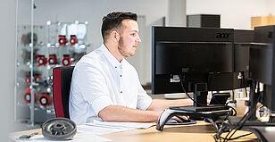Ausbildung bei Speck – Technische/r Produktdesigner/in