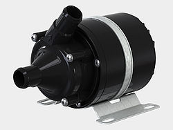Speck centrifugal pumps – Close-coupled pumps with EC motors