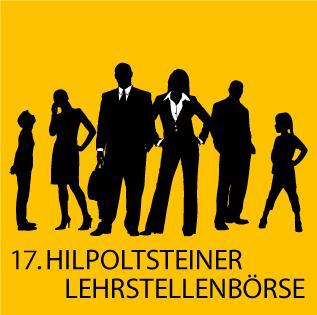 Logo Lehrstellenbörse Hilpoltstein