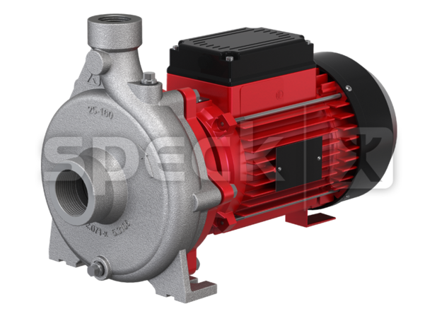Speck centrifugal pump, type MU025160